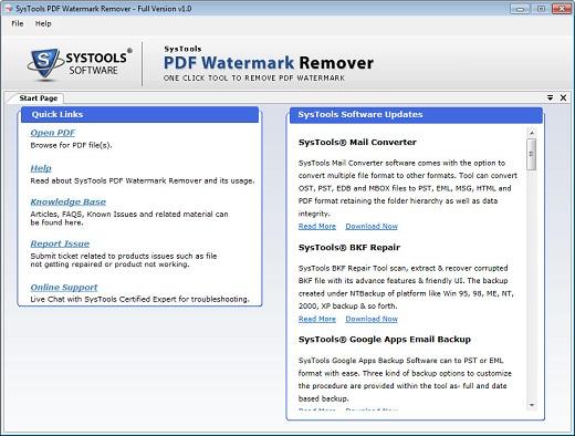 180613011452612600 - SysTools PDF Watermark Remover v1.0