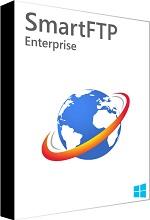 SmartFTP Enterprise v9.0.2728.0