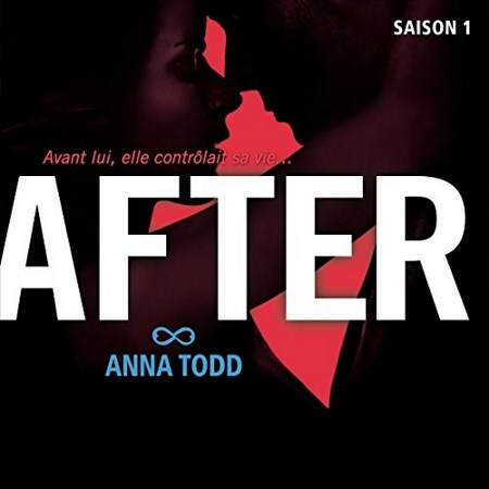 Anna Todd - Série After (5 Tomes)