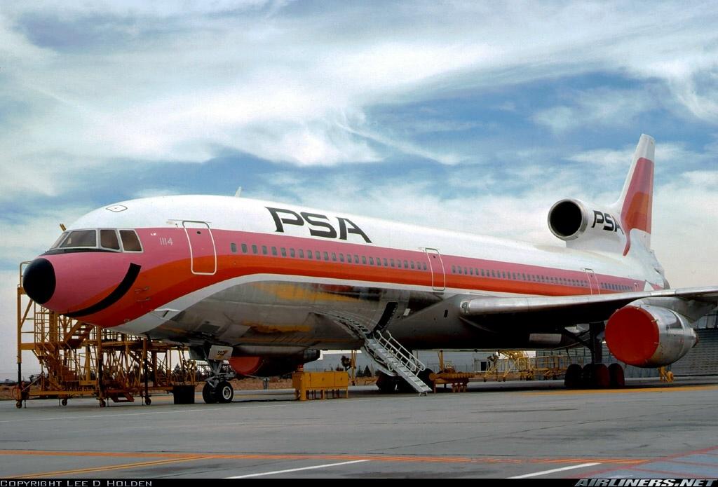 Lockheed L-1011 TriStar - Page 2 180614082126223176