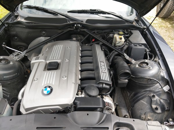 [ BMW E85 Z4 3.0si N52 an 2006 ] Problème de ralenti + trou à l'accélération (Résolu ) 180614090033436274