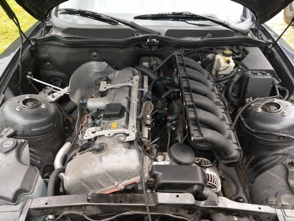[ BMW E85 Z4 3.0si N52 an 2006 ] Problème de ralenti + trou à l'accélération (Résolu ) 180614090033628018