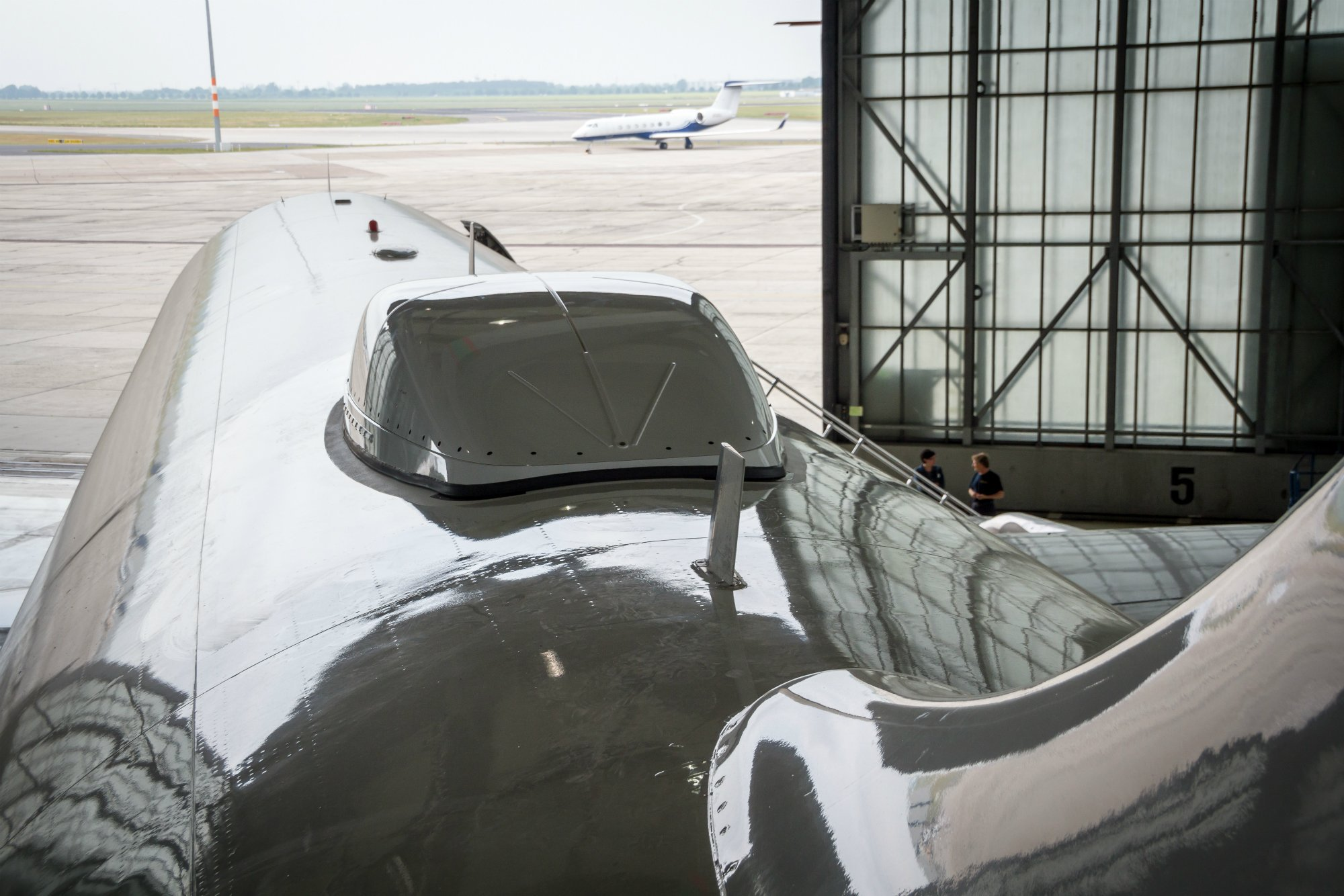 Inmarsat GX aviation + Honeywell Jet Wave 180614113719865203