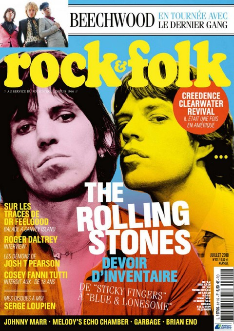 The Rolling Stones, le topic  - Page 21 180615114938648647