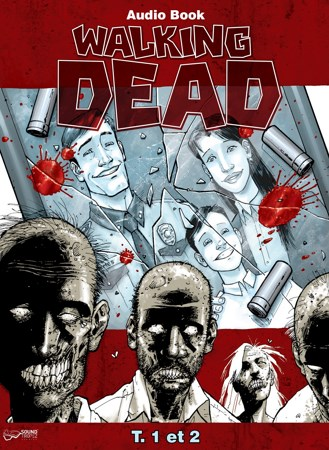 Robert Kirkman - The Walking Dead (2 Tomes)