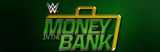 WWE Money In The Bank 2018 PPV