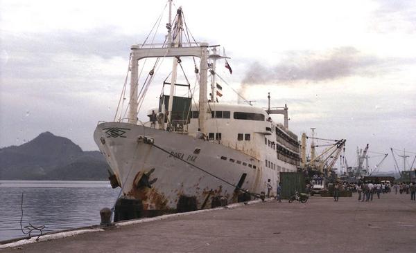 Le Doña Paz et le Vector 180618085228773237