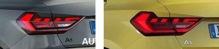 2018 - [Audi] A1 Sportback II - Page 9 180618090715181844