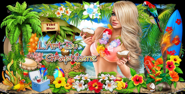 L'Art du Graphisme