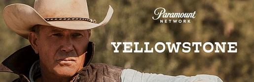 Yellowstone season 1 Episode 1 [S01E01]