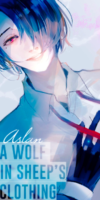Aslan Wicked