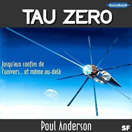 Poul Anderson - Tau Zero