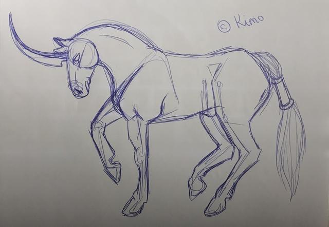 Atelier de Kimo >> Drakhtarr [Procreate] fini ! 180622112113555040
