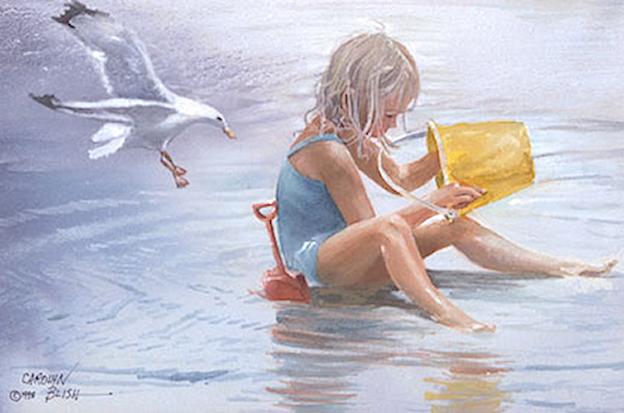 Au bord de l'eau ... 180623085819618725