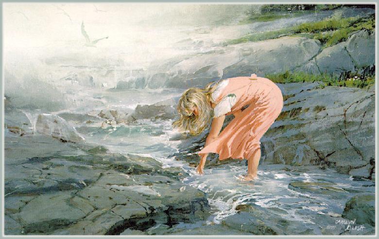 Au bord de l'eau ... 18062309000314758