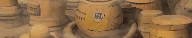 Sunagakure no Sato