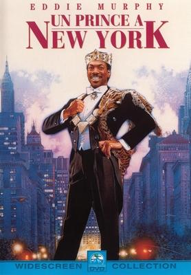 Un prince a New-York