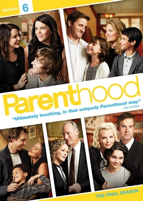 Parenthood S06