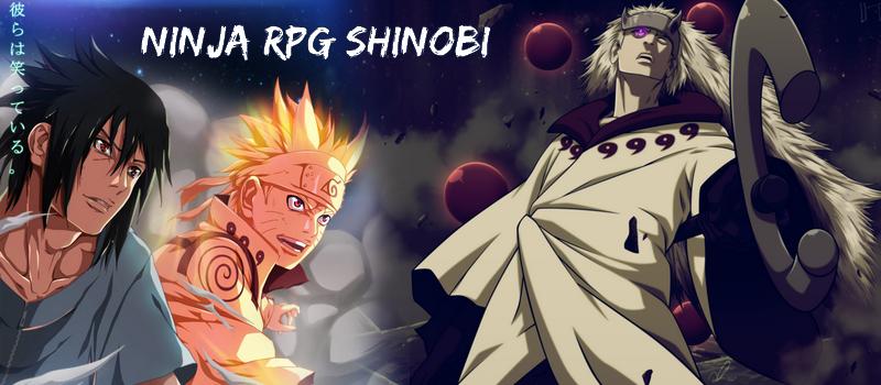 Ninja-RPG-Shinobi