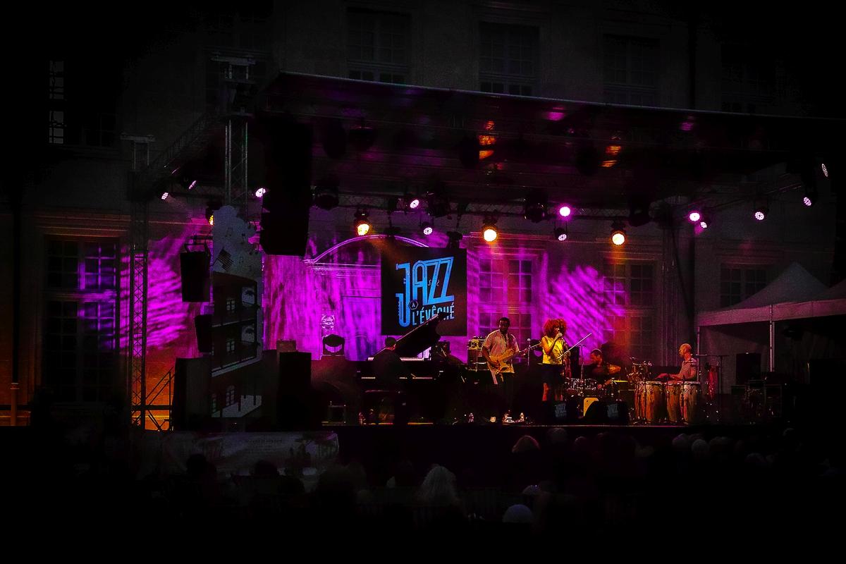 Orléans Festival de jazz 2018 180624072349586548