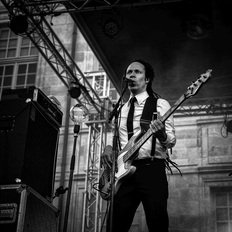 Orléans Festival de jazz 2018 180624072506546193