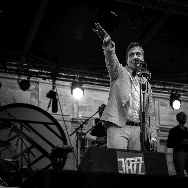 Orléans Festival de jazz 2018 18062407270515080
