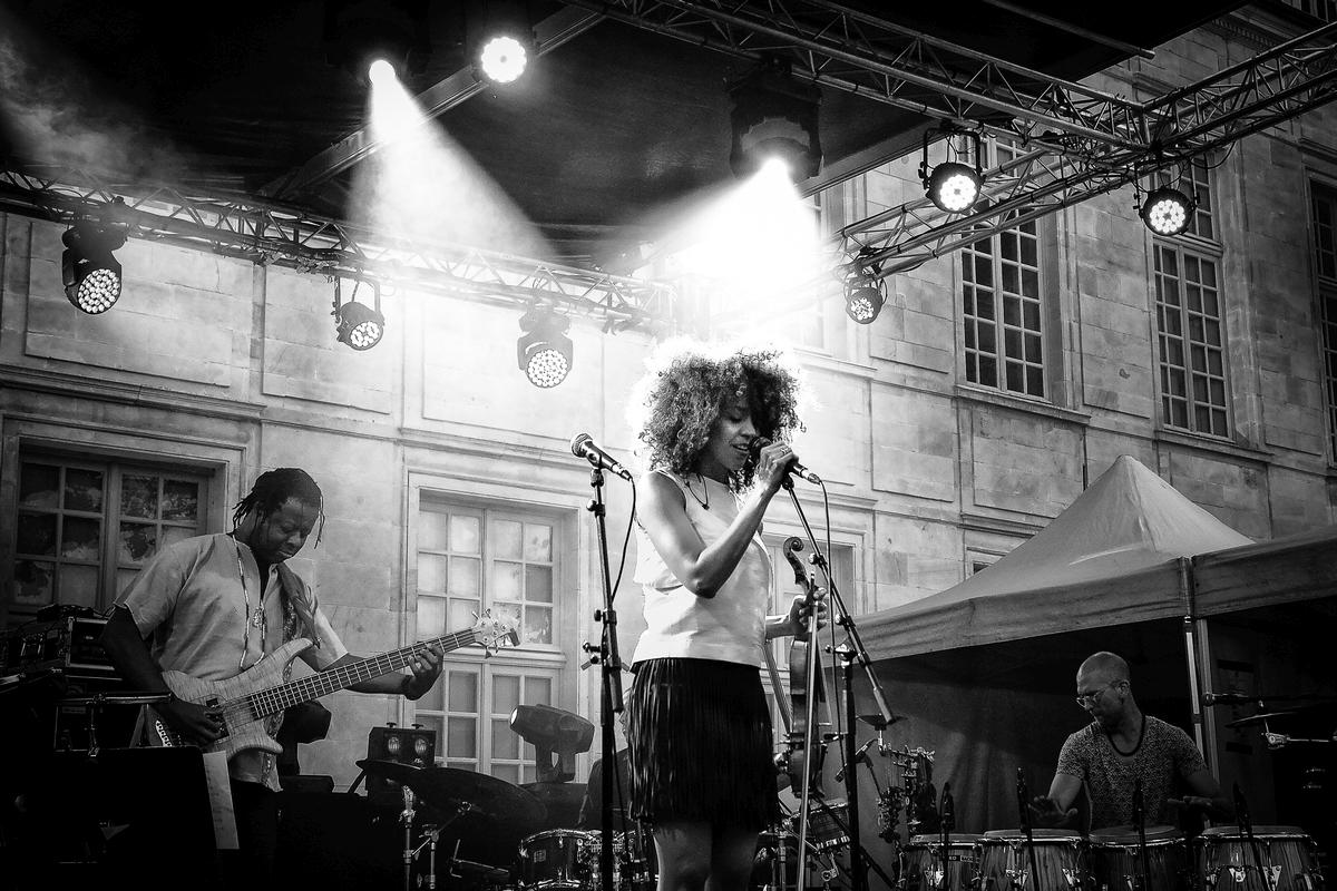Orléans Festival de jazz 2018 1806240728534553