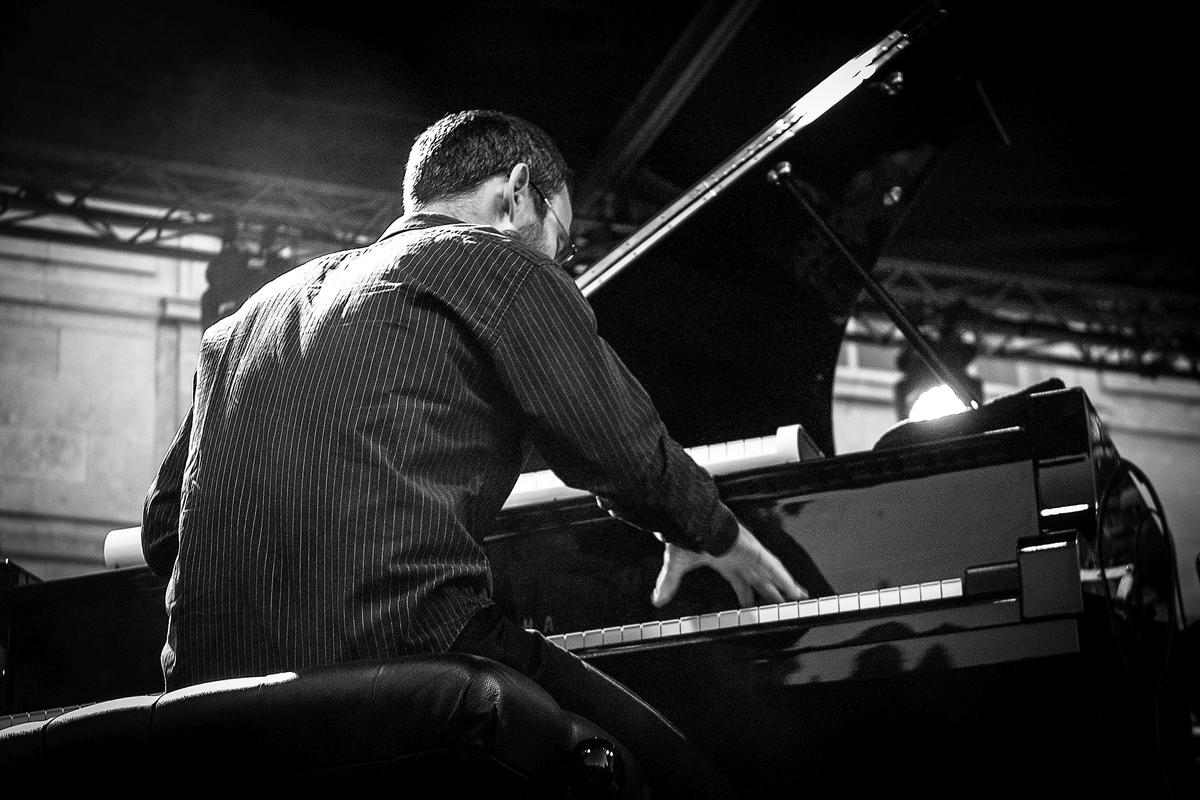 Orléans Festival de jazz 2018 180624072932889568