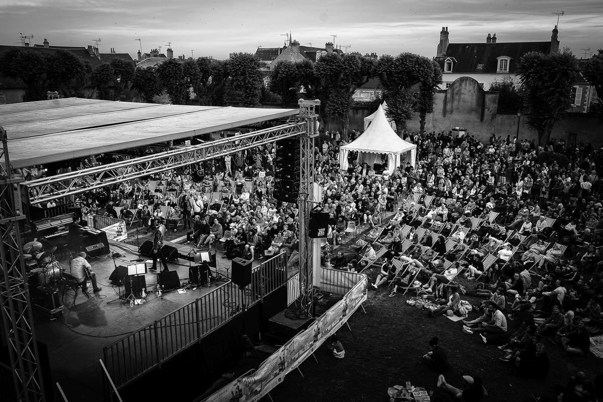 Orléans Festival de jazz 2018 180624073051961224