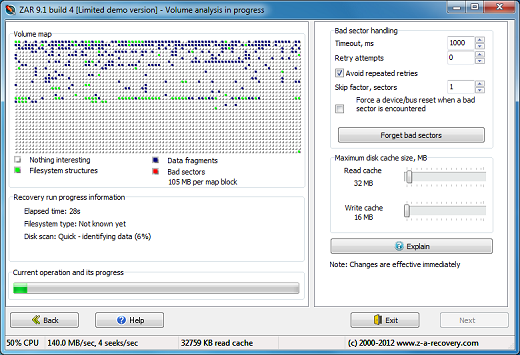 Zero Assumption Recovery 10.0 Build 1224 Technician Edition 180624084125778921
