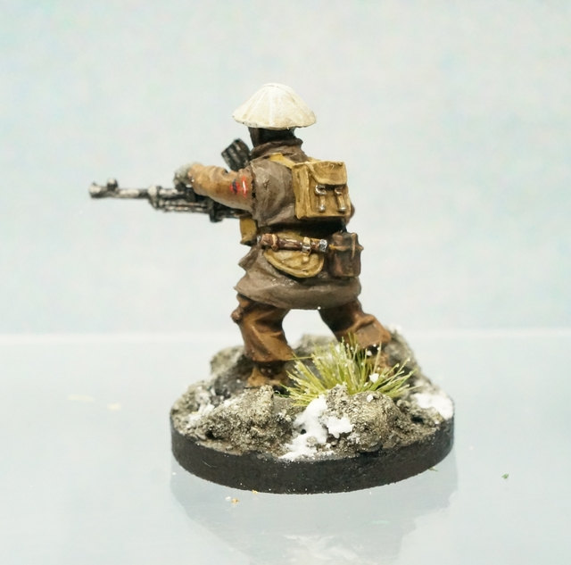 Canadian 1st Division, Italy 1944-45 180624090511709125