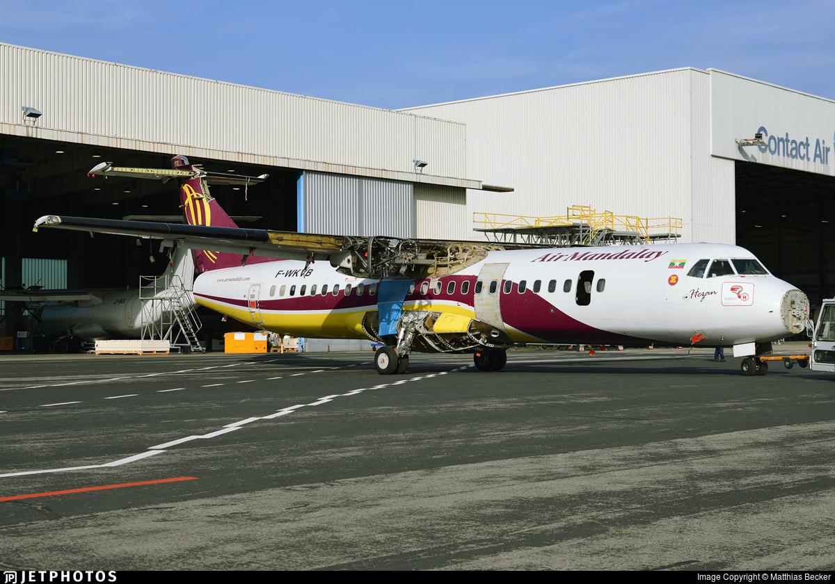ATR72-600F 180624091236469664