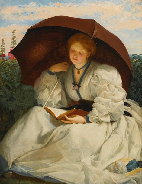 La lecture, une porte ouverte sur un monde enchanté (F.Mauriac) 180625012514275759