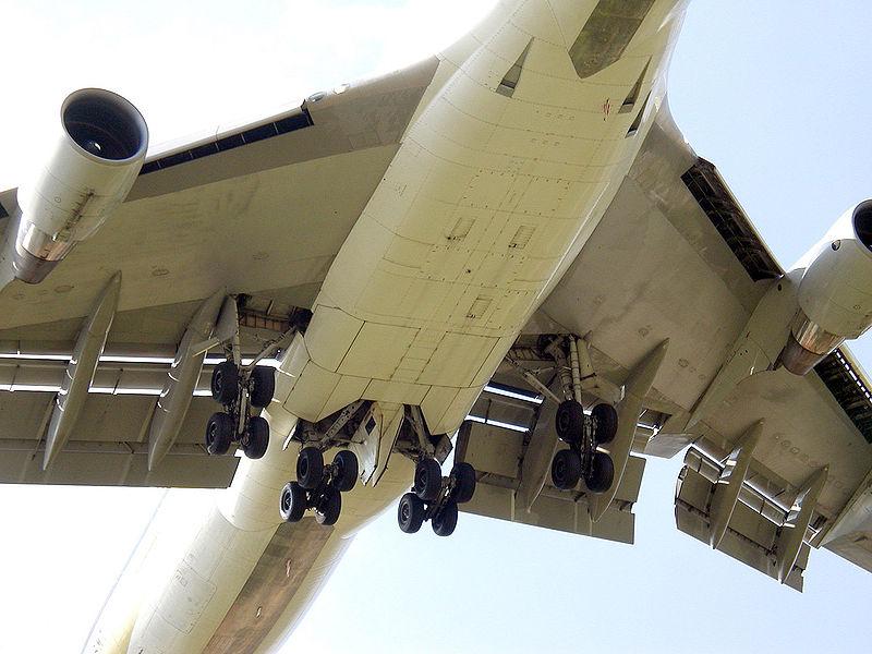 CU 972 B 737- 201,  au décollage de La Habana.  - Page 2 180625031448358265