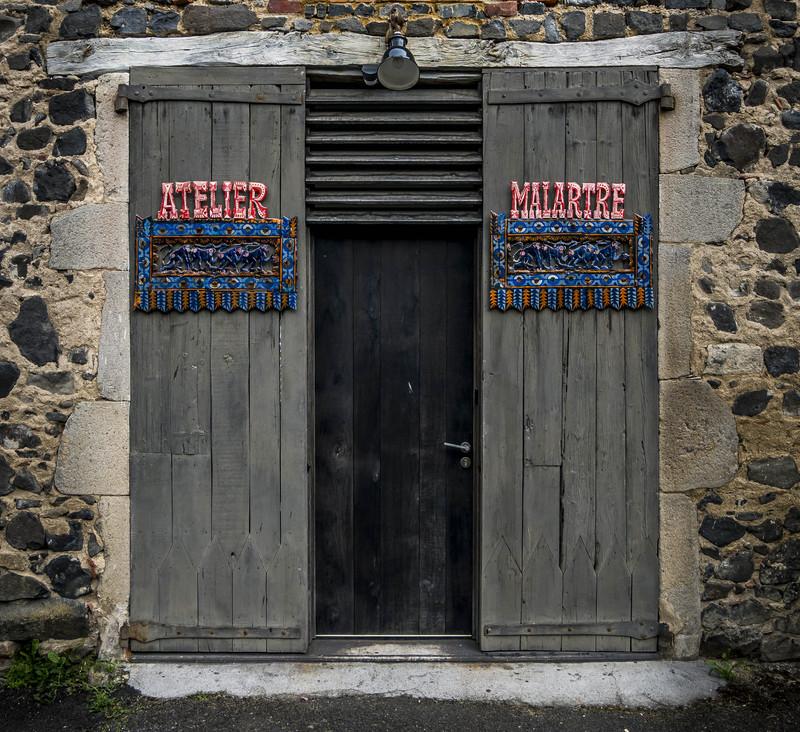 [FIL OUVERT] : Doors / Portes - Page 15 180625032842166596
