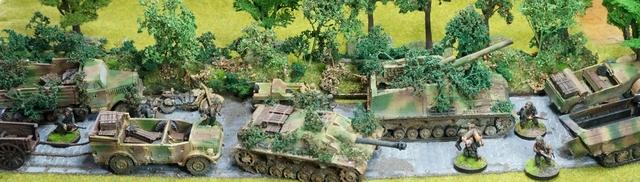 10e SS Panzergrenadier, Normandie 1944 - Page 3 180625075326590501
