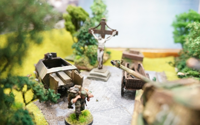 10e SS Panzergrenadier, Normandie 1944 - Page 3 180625081554737506