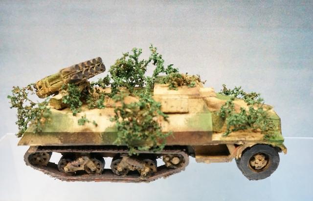 10e SS Panzergrenadier, Normandie 1944 - Page 3 180625082921688238