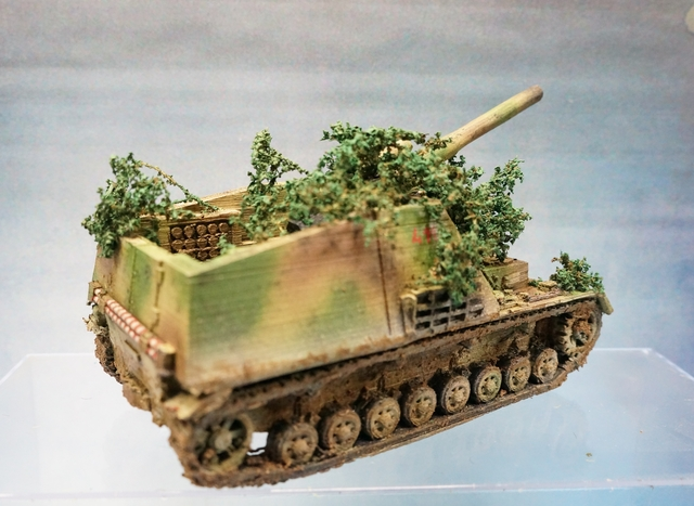 10e SS Panzergrenadier, Normandie 1944 - Page 3 180625083338696562