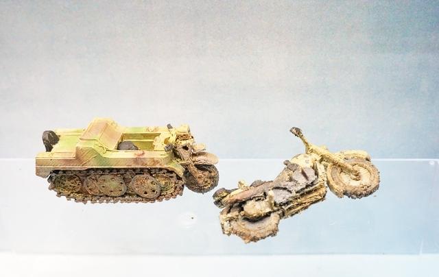 10e SS Panzergrenadier, Normandie 1944 - Page 3 180625083737910748