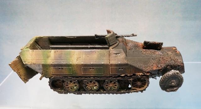 10e SS Panzergrenadier, Normandie 1944 - Page 3 180625084053986513