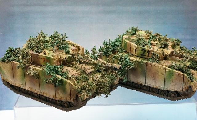 10e SS Panzergrenadier, Normandie 1944 - Page 3 180625084221717752
