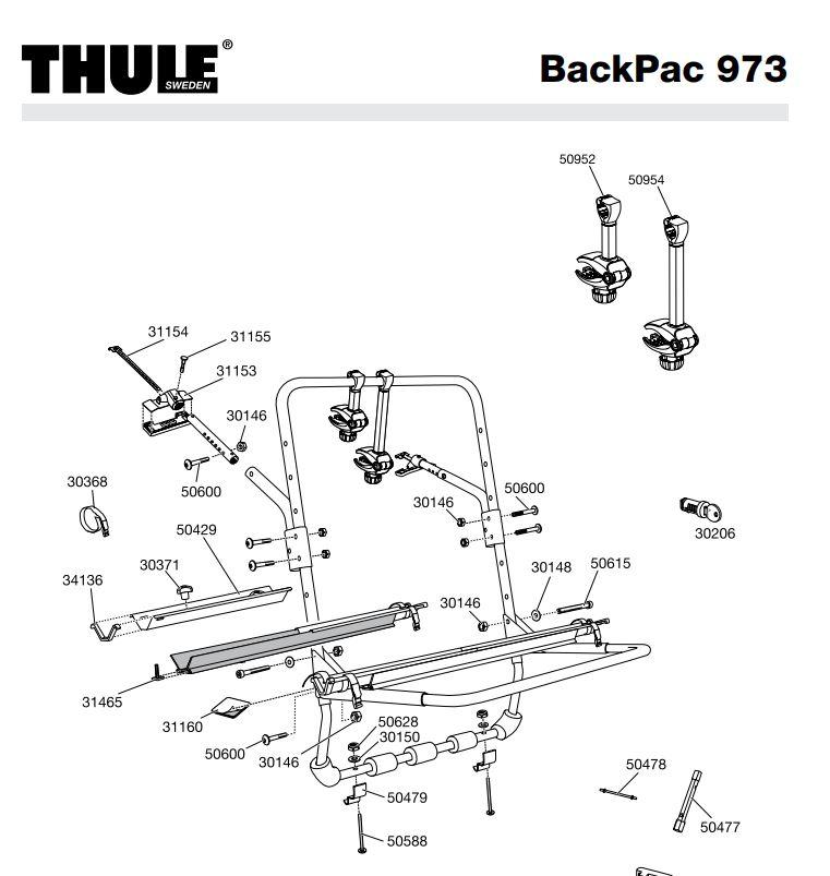 Capture Thule 973