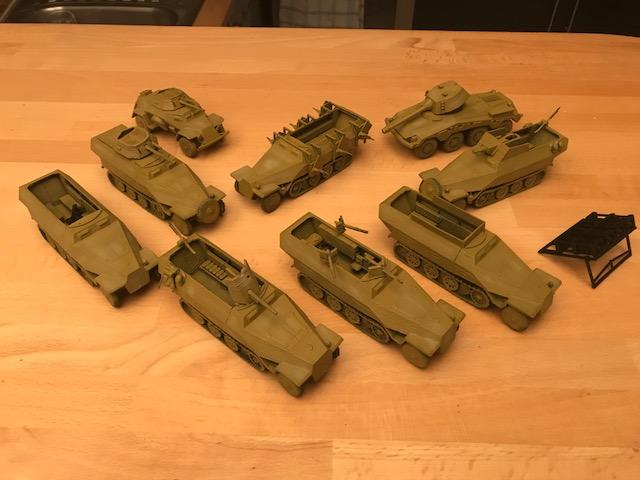 Sdkfz 251D le 1, le 2, le 9, le 10, le 16,le 21, le 23, le stuka zu fuss - Sdkfz 234 le 1 et le 2 - Sdkfz 222... et c'est de base au 1/50ème!!!  - Page 2 180626012515754337