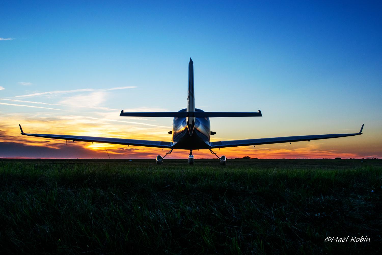 Aérodrome de L'Ile D'Yeu LFEY 180626023303237619