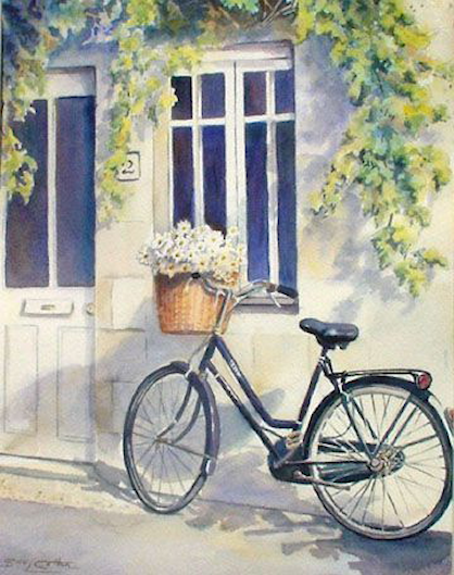 A bicyclette ... 18062607512833308