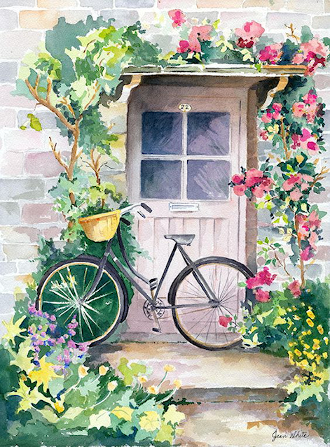 A bicyclette ... 180626075254515858