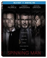 Spinning Man 2018 BDRip