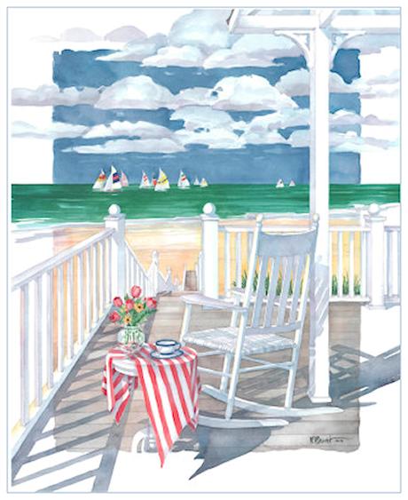 """Illustrations ... pour l'été ... Plage et """"farniente"""" ... 180628042837422871"""