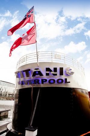 The Titanic Boat [Liverpool] 180628065020589690
